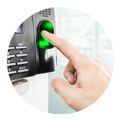 installateur contrôle d'accès Montpellier