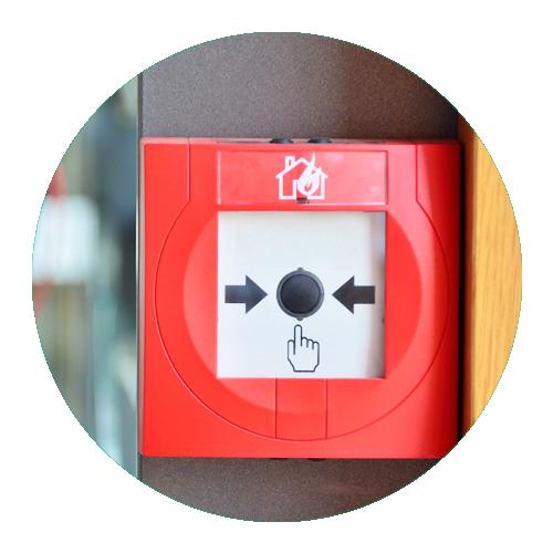 installateur système de sécurité incendie Montpellier