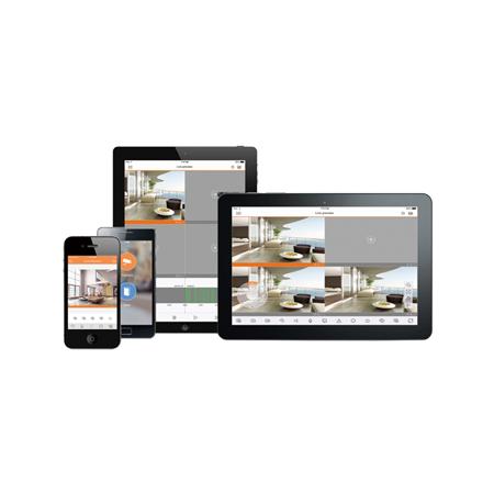 aplication caméra hd vidéo surveillance Montpellier