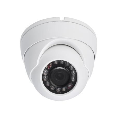 caméra dômes fixe hd vidéo surveillance Montpellier