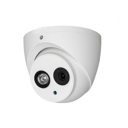 caméra hd dômes intelligent vidéo surveillance Montpellier
