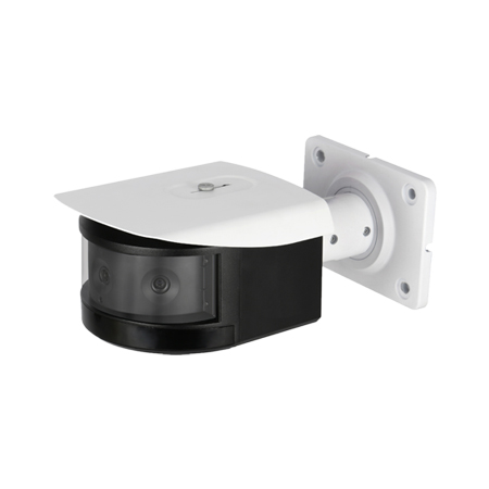 caméra hd panoramique 180 degré vidéo surveillance Montpellier