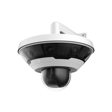 caméra hd panoramique 360 degré vidéo surveillance Montpellier