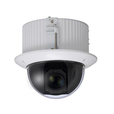 caméra ptz encastre hd vidéo surveillance Montpellier