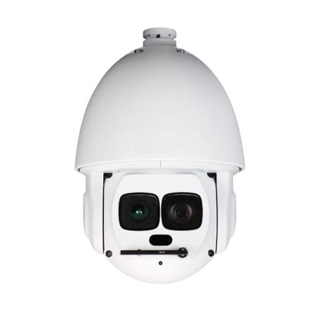 caméra ptz hd intelligent vidéo surveillance Montpellier