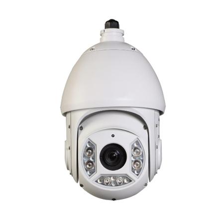 caméra ptz infra rouge hd vidéo surveillance Montpellier