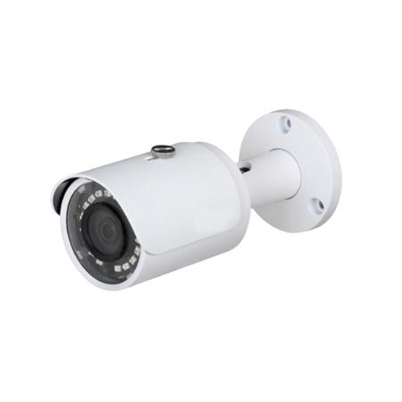 caméras hd bullet 4 mp vidéo-surveillance Montpellier