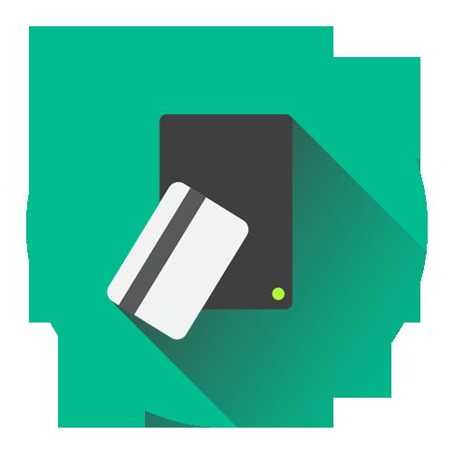 badge contrôle d'accès sur Montpellier