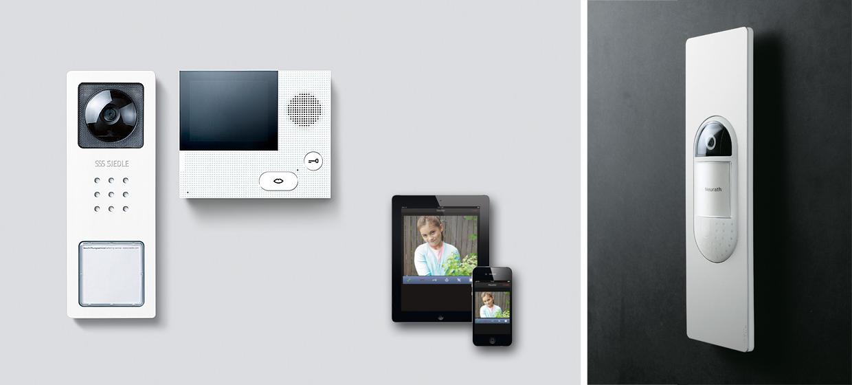 installateur interphone vidéo à Montpellier